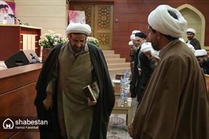 اجلاس مدیران مدارس حوزه علمیه خراسان