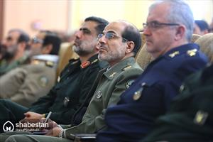 مراسم دانشگاه در طراز انقلاب اسلامي