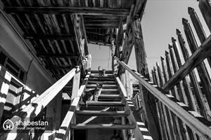 بافت تاریخی گمیشان استان گلستان