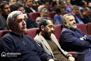 آئین افتتاحیه پانزدهمین جشنواره فیلم فجر مشهد