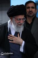 دومین شب عزاداری فاطمیه ۱۴۳۹ در حسینیه امام خمینی