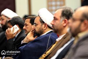 گردهمایی مدیران کانونهای فرهنگی هنری مساجد خراسان رضوی