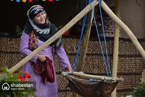 قعله فلک الافلاک در ایام نوروز