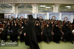 بازدید رئیس سازمان اوقاف از محل مسابقات بین المللی قرآن