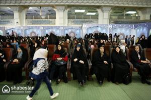 افتتاحیه سی و پنجمین دوره مسابقات بینالمللی قرآن کریم