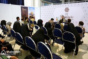 دومین روز از سی و پنجمین دوره مسابقات بین المللی قرآن کریم