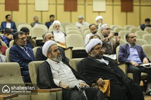 آیین تجلیل از فعالان قرآنی هفته قرآن و عترت