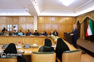 نشست خبری  محمد باقر نوبخت سخنگوی دولت