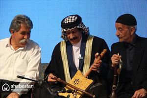 اختتامیه یازدهمین جشنواره موسیقی نواحی ایران در کرمان