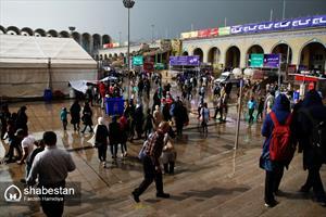 دهمین روز از نمایشگاه کتاب تهران