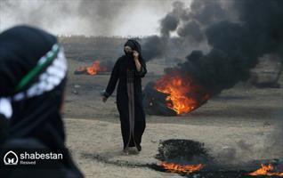 روز نکبت در فلسطین