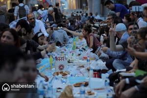 آغاز ماه مبارک رمضان در سراسر جهان