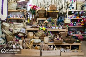 بازار محلی خمام