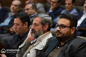 جلسه شورای اداری استان فارس