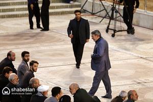 مراسم بزرگداشت بنیان گذار انقلاب اسلامی