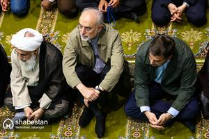 نماز آخرین جمعه ماه رمضان