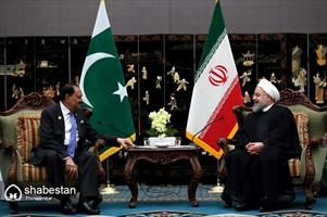 حضور دکتر روحانی در اجلاس سران سازمان همکاری شانگهای در چینگدائو چین