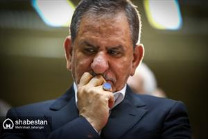 مراسم ختم حجتالاسلام والمسلمین احمد احمدی