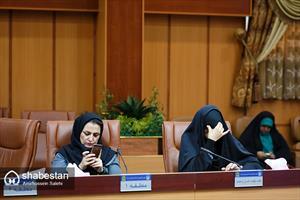 نشست خبری رئیس پلیس راهنمایی و رانندگی تهران