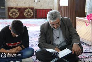 طعم خوب داشتن مسجد