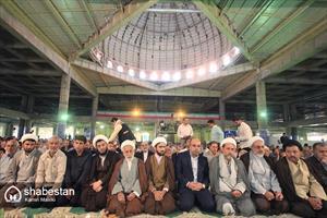 نماز عید فطر در خرم آباد