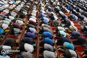 اقامه نماز عید فطر در استانها