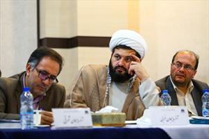 اجلاس سراسری مسئولان ستادی و استانی ستاد عالی کانونهای فرهنگی هنری مساجد کشور