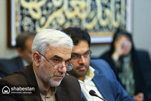 جلسه شورای ستاد دهه کرامت