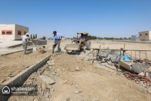 بازدید خبرنگاران ازطرح های دولت در استان آذربایجان غربی