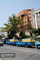 ارسال تجهیزات پزشکی به بیمارستان فارابی کرمانشاه