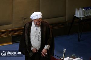 افتتاحیه اجلاسیه مجلس خبرگان رهبری