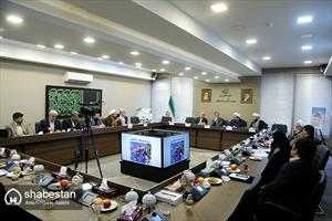 چهارمین نشست شورای سیاستگذاری ستاد عالی کانونهای فرهنگی هنری مساجد کشور
