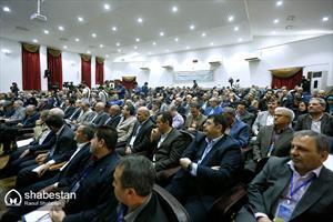 نشست سراسری روسای دانشگاهها، مراکز آموزش عالی و پارکهای علم و فناوری