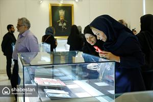 نمایش آثار بازگشتی از موزه لوور لانس در تهران