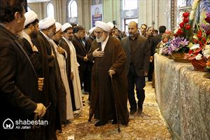 جلسه شورای اداری استان ایلام