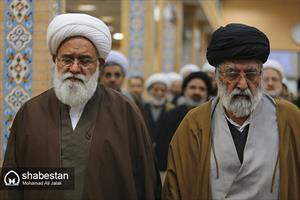 همایش ملی المیزان وعلوم انسانی اسلامی