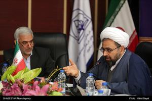 کلیپ/ دومین گردهمایی مسئولین ستادی و استانی کانون های مساجد کشور