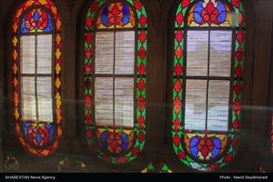 عمارت آصف وزیری یا خانه کرد