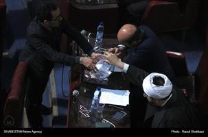 دوازدهمین اجلاس شورای عالی استانها
