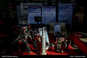 نمایشگاه دستاوردهای صنایع بالگردی کشور