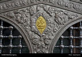 امامزاده زیدالنار قاین