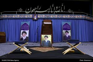 کلیپ/ درگذشت آیت الله هاشمی شاهرودی؛ از تشییع تا ترحیم