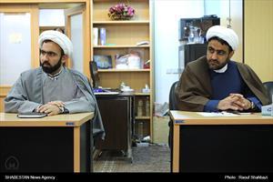 نشست مشورتی سرمربیان گروه های سرود کانونهای فرهنگی هنری مساجد