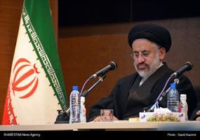 حجت الاسلام عبادی نماینده بیرجند در مجلس شورای اسلامی