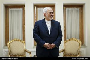 دیدار های وزیر امور خارجه