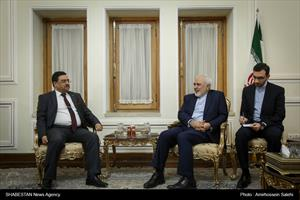 دیدارهای امروز وزیر خارجه