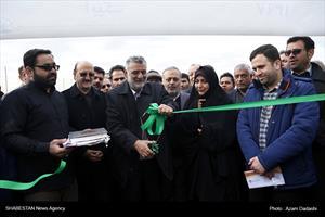 سفریک روزه  وزیر جهاد کشاورزی به استان قزوین