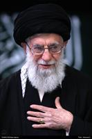 سومین شب عزاداری فاطمیه ۱۴۴۰ در حسینیه امام خمینی
