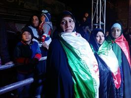 گلبانگ تکبیر در کرمان