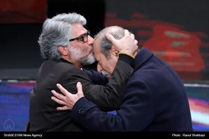 اختتامیه سی هفتمین جشنواره فیلم فجر